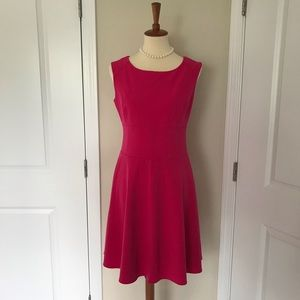 Marc New York Andrew Marc A Line Cocktail Dress -6